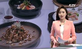 강원 음식 30선, 평창올림픽 관광객 사로잡는다 관련 이미지